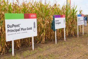 Partner Reklám Field Signs